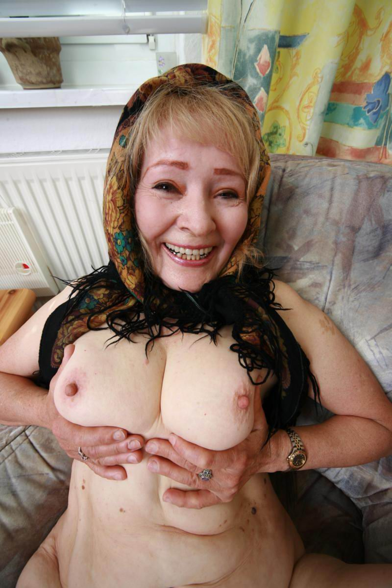 filthy grannies
